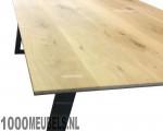 Oak table 20mm